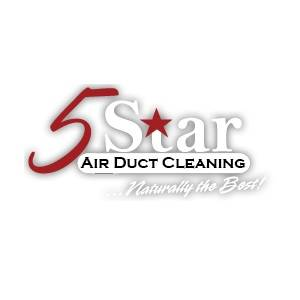 5 Star Air Duct Cleaning